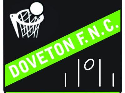 Doveton FC Logo