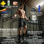 Victor Players Packs